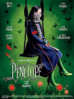 Penelope: Una Chica Diferente