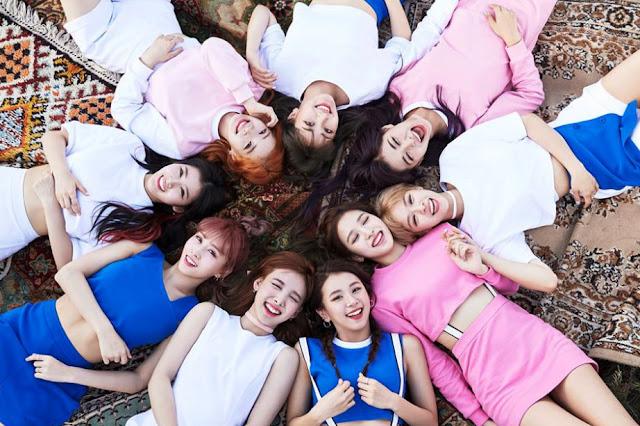 Di Hitungan Jam Lagi Akan Comeback TWICE Perlihatkan Teaser Koreografi TT