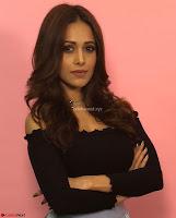 Nushrat Bharucha New Bollywood sensation from Sonu Ke u Ki Sweety Exclusive Unseen Pics ~  Exclusive Gallery 040.jpg