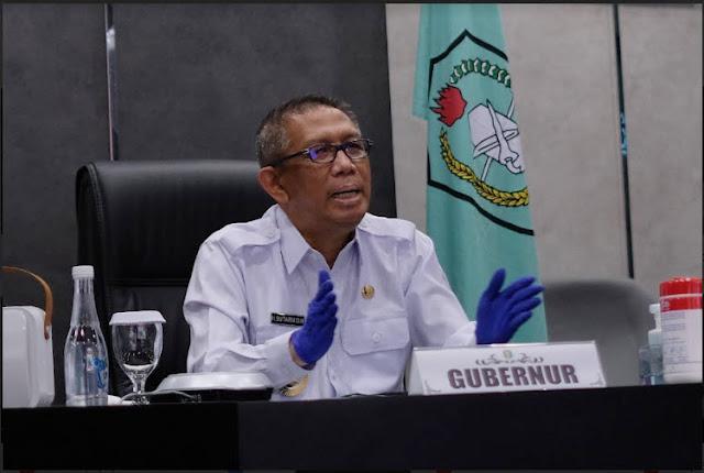Sutarmidji Harap Harga PCR Satu Harga Lebih Murah untuk Warga Kalimantan Barat