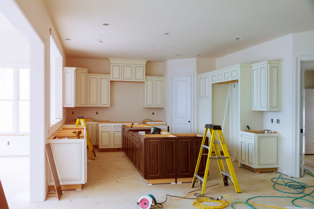 Home Remodeling Contractors Austin Tx