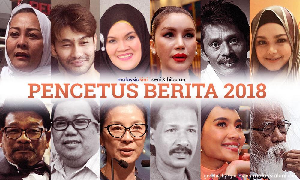 Berita Panas Malaysia 2018