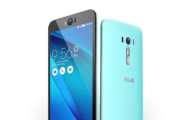 Ponsel Android Murah Layar Full HD