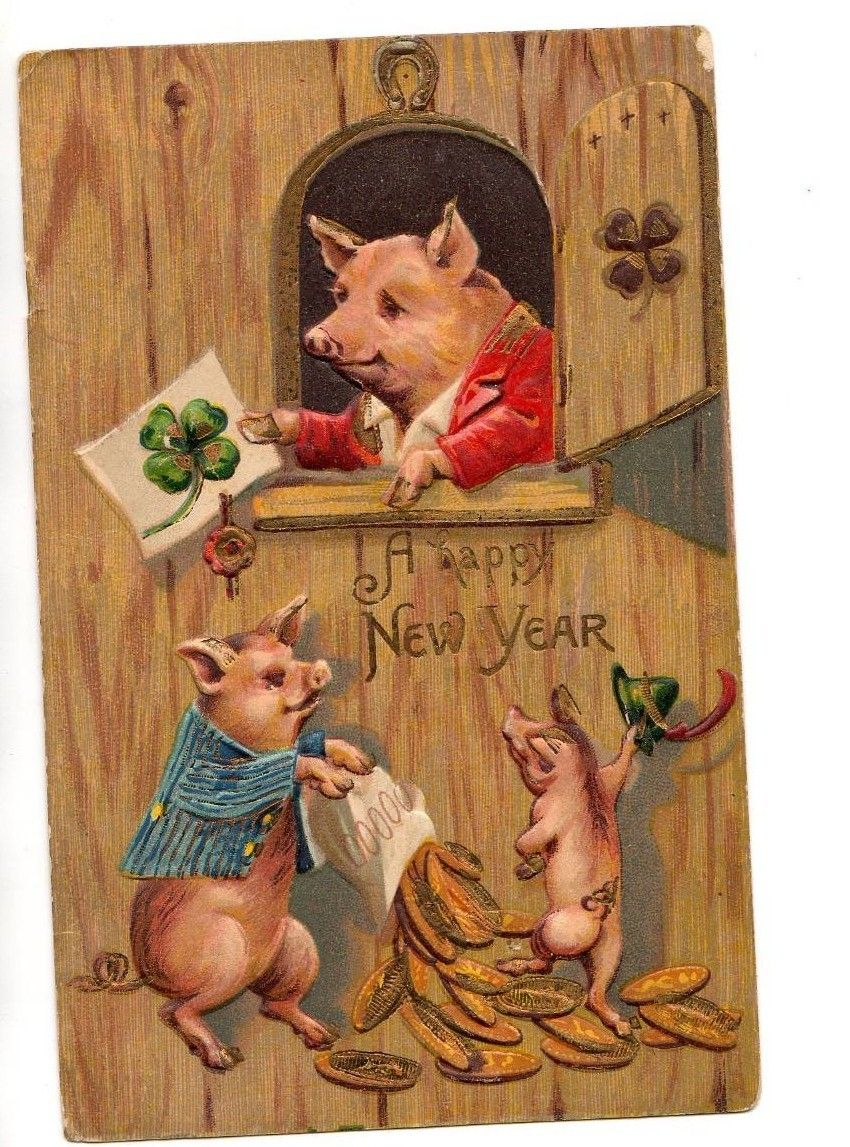 great greetings for the new year pig 2019 online free beautiful live christmas cards