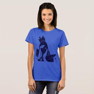 Dota Drow Ranger T-Shirt Design - Mzgundesign