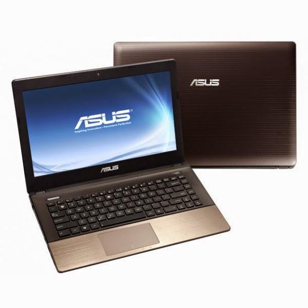 Laptop Asus A45A