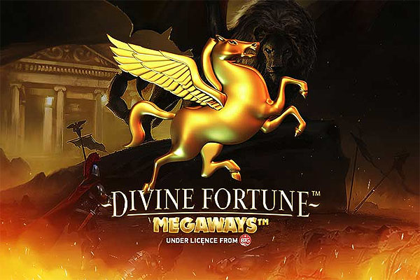 Main Gratis Slot Demo Divine Fortune Megaways NetEnt