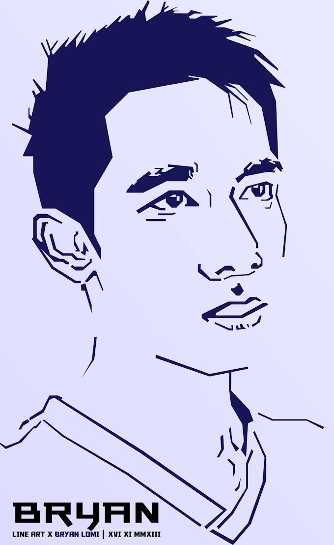 LINE ART-X, TERINSPIRASI EM MUSA