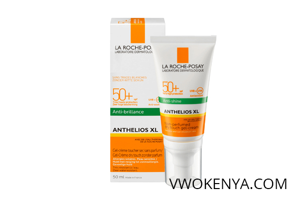 Kem chống nắng La Roche-Posay Dry Touch Gel Cream SPF50+