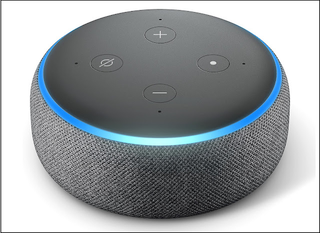 Amazon Echo Dot - Third Generation