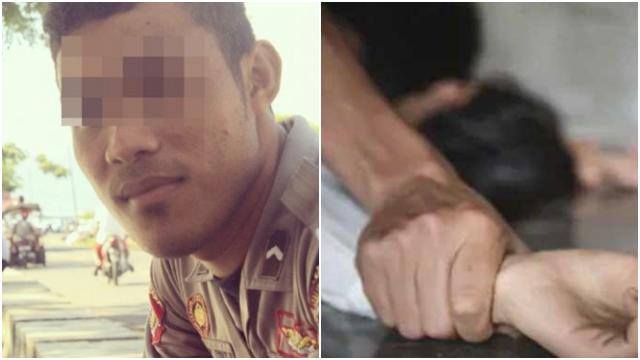 Kasus Polisi P*rkosa Remaja di Mapolsek: Ada Keterlibatan Anggota Lain