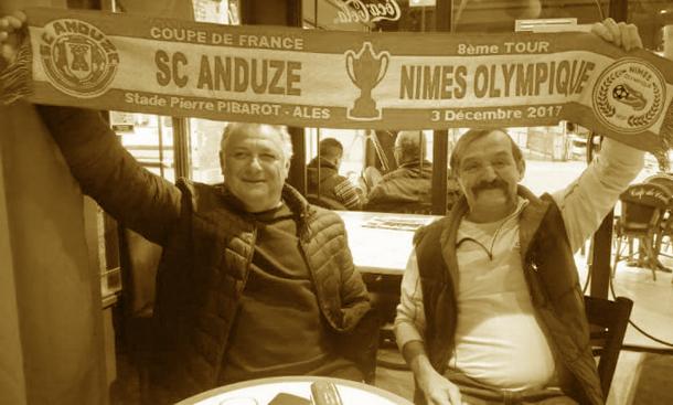 SC Anduze
