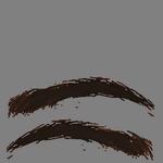 eyebrows in spanish