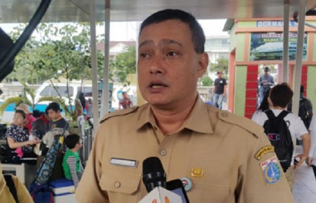Penutupan Destinasi Wisata Di Jakarta Diperpanjang Hingga 12 April 2020