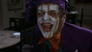 jack nocholson joker