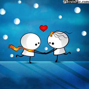 Cute Couples Cartoons Wallpapers Best Photo Blog Animated Couples