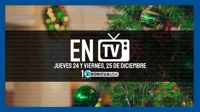 Telemundo, WAPA y Univision PR