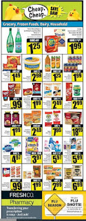 FreshCo Ontario flyer October 05 - 11, 2017