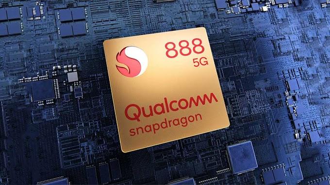 ميزات معالج Snapdragon 888 الجديد من كوالكوم
