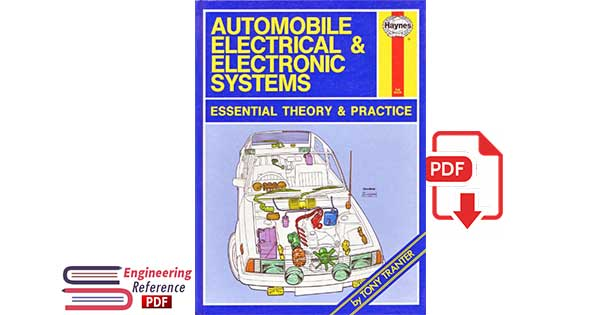 Automobile Electrical Electronic Systems by Tranter
