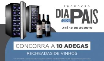 Promoção Dia dos Pais 2021 Villa Lobos Shopping