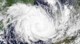 Cyclone Idai hits Mozambique, Malawi, Zimbabwe