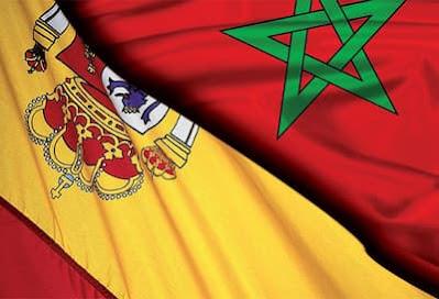 هدا سر المواقف المعادية لاسبانيا اتجاه المغرب