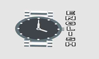 Waktu dalam bahasa inggris lengkap