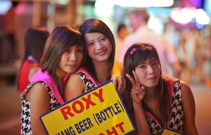 Girl Friendly Hotels Central Pattaya