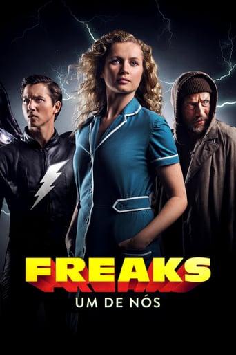 Freaks: Um de Nós (2020) Download