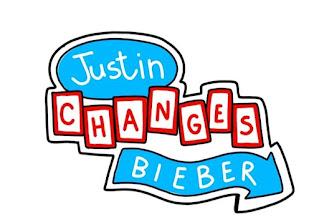 Album Changes Justin Bieber