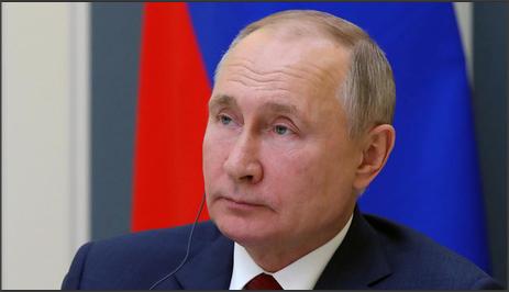"""Putin: El mundo arriesga la """"lucha de todos contra todos"""" en una """"distopía siniestra"""" en medio de crisis crecientes"""