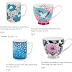 2 Pack Portobello 14oz Tea Cups or 21oz Mugs Only $1.99 + Free Shipping With Prime or $25 Order