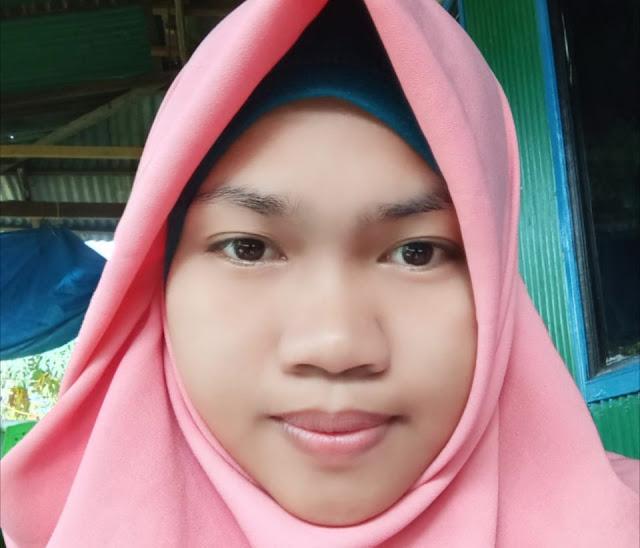 Berliana Febrianti (Mahasiswa Ilmu Alqur'an dan Tafsir UIN Alauddin Makassar)