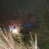 Caminhão cai em córrego e mata motorista em Cajobi