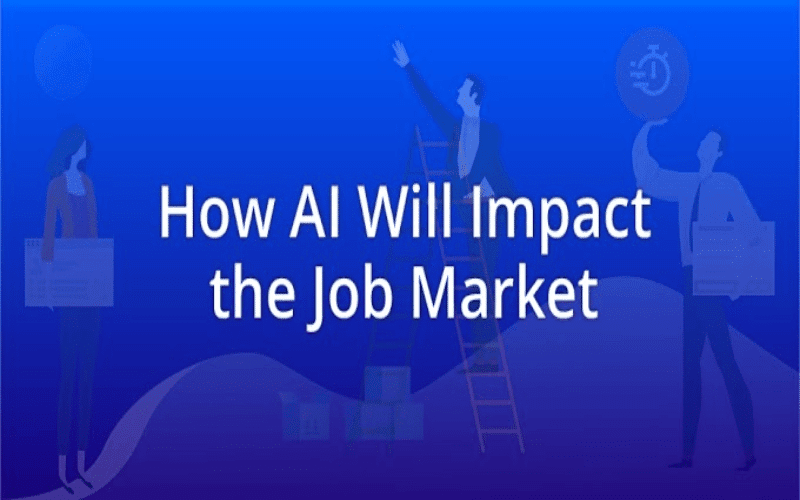 Artificial Intelligence may Change these 5 things in the Job Market
