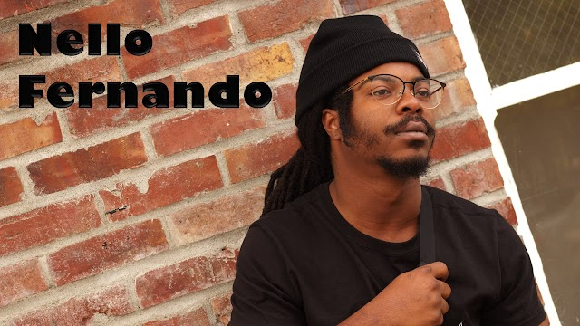 Nello Fernando talks New Music, Collaborations, and Life Growing Up in Chicago