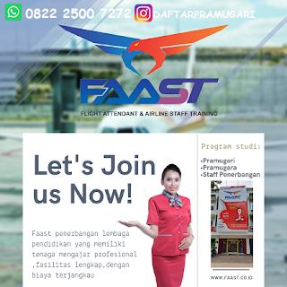 Tugas Staff Penerbangan di Bandara dan Suka Dukanya