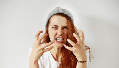 Emosi Negatif Dapat Berdampak Buruk pada Tubuh