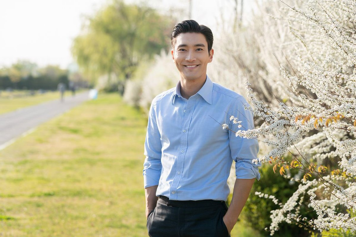 Considered Supporting Hong Kong, Siwon Apologizes to Chinese Netizens