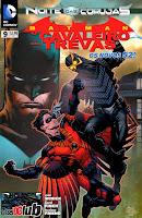 Os Novos 52! Batman: O Cavaleiro das Trevas #9