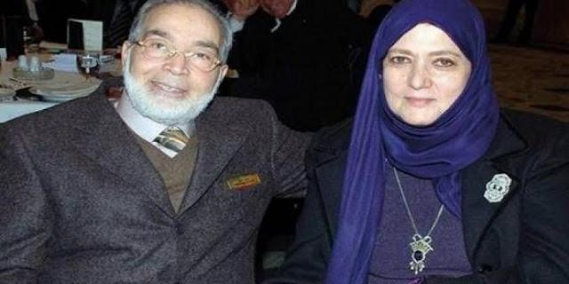 من هو ابن الفنان حسن يوسف وشمس البارودي؟ ممثل مشهور جداً!