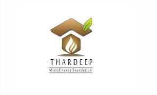 Thardeep Microfinance Foundation TMF Jobs 2021