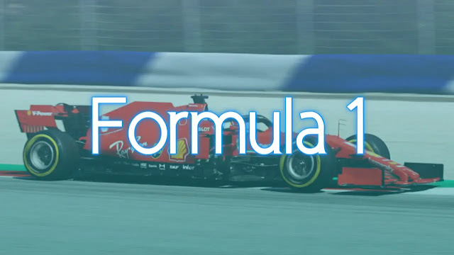 Kalender Jadwal Formula 1 2021 Lengkap