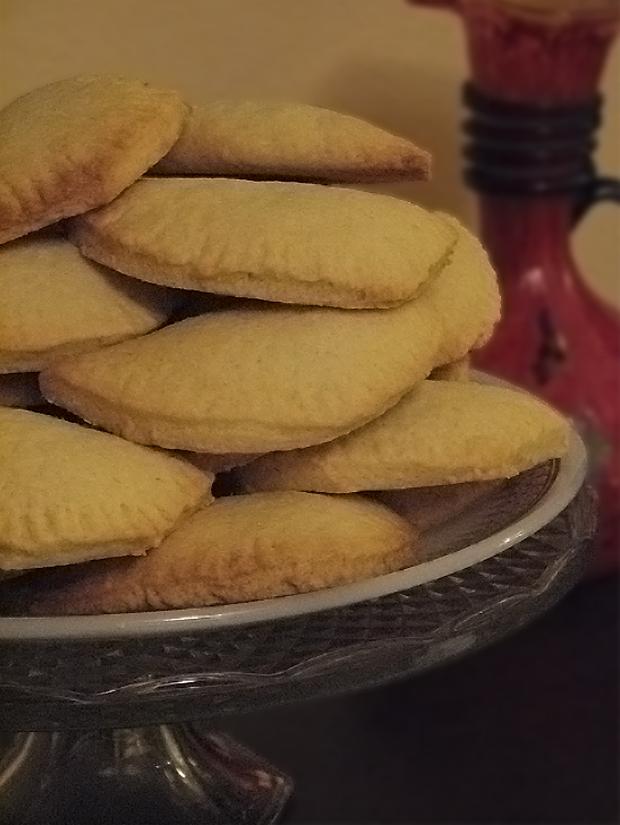 Robiols con manteca - Receta mallorquina de Semana Santa