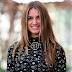 Joana Preiss marca presença na Front Row do desfile da Chanel na Semana de Moda de Paris como parte da Alta Costura Outono / Inverno 2017-2018 em Paris, França – 04/07/2017