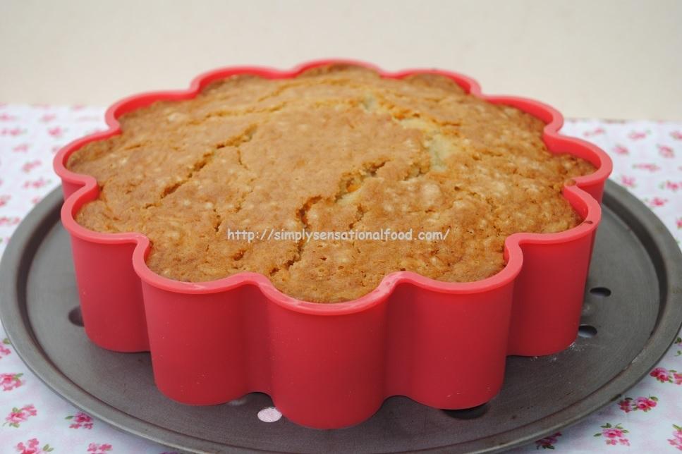 Bake Cake Silicone