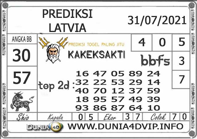 Prediksi Togel LATVIA DUNIA4D 01 AGUSTUS 2021
