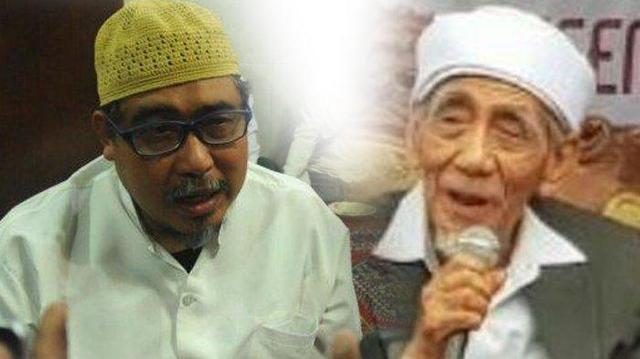 Sosok Gus Kamil Putra KH Maimoen Zubair Dikenal Baik, Pernah Mimpi Menyusul ke Makkah Jadi Kenyataan