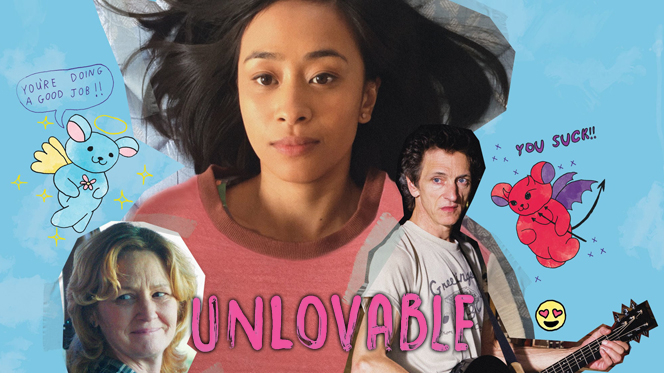 Unlovable (2018) Web-DL 720p Latino-Ingles